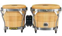 Bongos Serie 300 - Naturel Mate