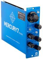 Mercury 7 Reverb 500 Series