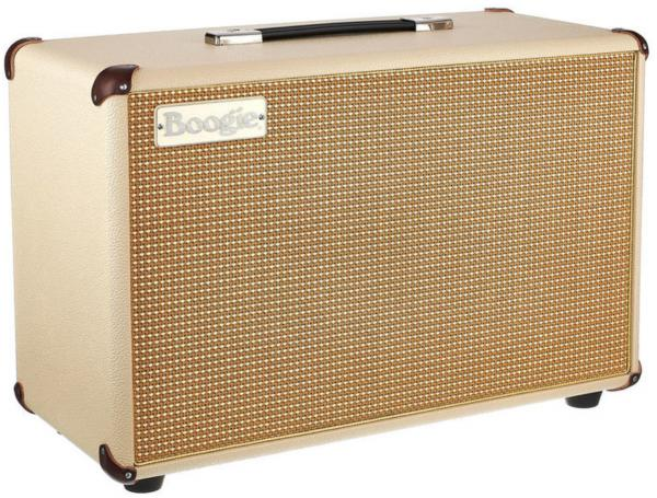 Baffle ampli guitare électrique Mesa boogie California Tweed 23 1x12 Cabinet