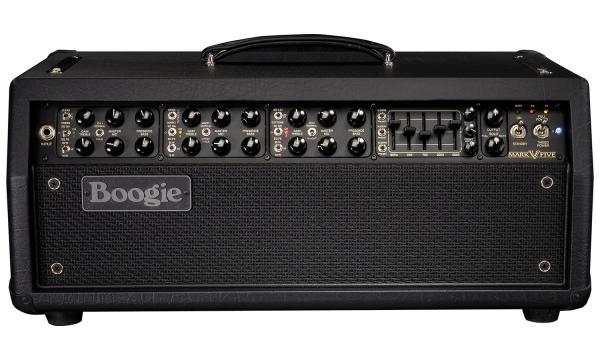 Tête ampli guitare électrique Mesa boogie Mark Five Head