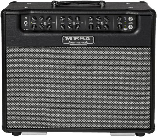 Combo ampli guitare électrique Mesa boogie Triple Crown TC-50