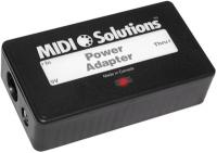 Alimentation Midi solutions Power Adapter