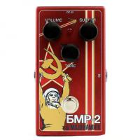 Pédale overdrive / distortion / fuzz Mojo hand fx BMP-2