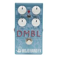 Pédale overdrive / distortion / fuzz Mojo hand fx DMBL