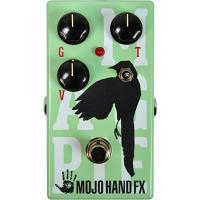 Pédale overdrive / distortion / fuzz Mojo hand fx Magpie