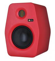 Enceinte monitoring active Monkey banana Baboon 6 Red - La pièce