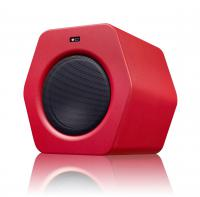 Caisson sub studio Monkey banana Turbo 10S Red