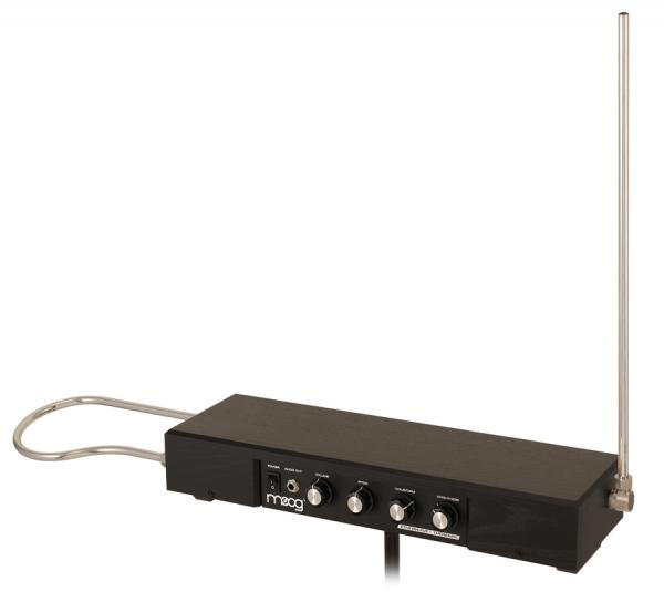 Expandeur Moog Etherwave Theremin Plus Black