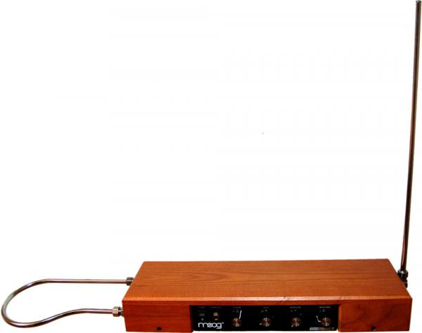 Expandeur Moog Etherwave Theremin ASH