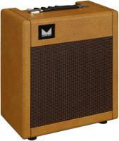 Combo ampli guitare électrique Morgan amplification Josh Smith JS12 Combo