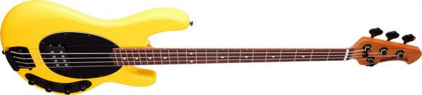 Basse électrique solid body Music man Stingray Special 2019 (H, RW) - hd yellow