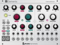 Expandeur Mutable instruments Elements
