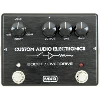 MC402 CAE Boost/Overdrive