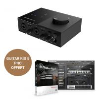 Interface audio Native instruments Komplete Audio 2