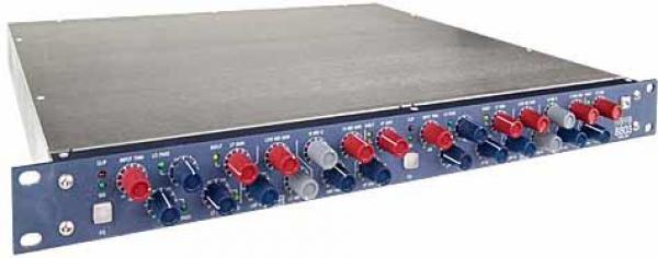Equaliseur / channel strip Neve 8803