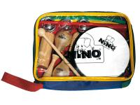 Set percussion enfants Nino percussion                Nino Set 1 Rhythm Set