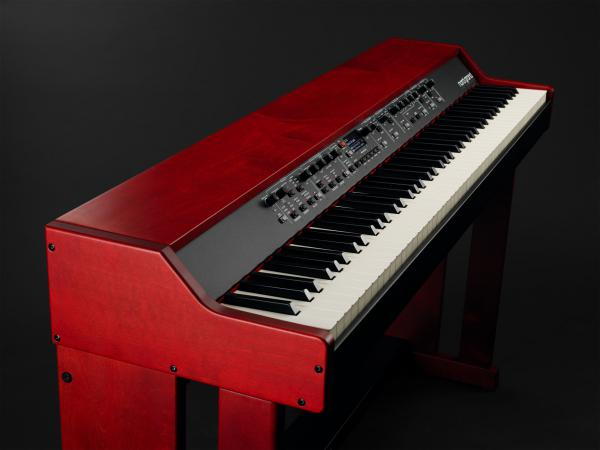 Clavier Nord, keyboard Nord, Nord Grand, piano de scène 88 touches
