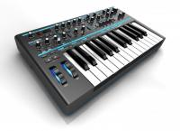 Synthétiseur Novation Bass Station II