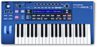 Synthétiseur Novation Ultranova