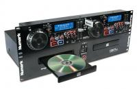 Platine cd & mp3 Numark CDN 77 USB