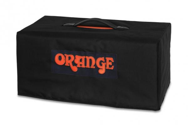 Housse ampli Orange Cover Head - Small