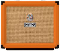Combo ampli guitare électrique Orange Rocker 15 - Orange
