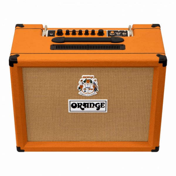 Combo ampli guitare électrique Orange Tremlord 30W 1x12
