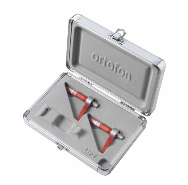 Cellule platine Ortofon Concorde MkII Twin Digital