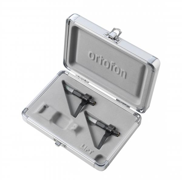 Cellule platine Ortofon Concorde MkII Twin Mix