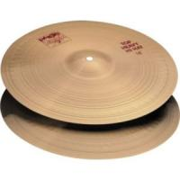 Cymbale hi hat charleston Paiste Medium Hi Hat 2002 14