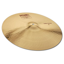 Cymbale crash Paiste 2002 Thin Crash 16