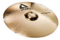 Cymbale crash Paiste Alpha Brilliant Medium Crash 16