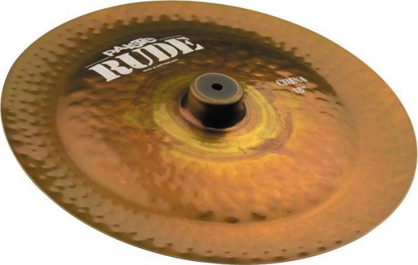 Cymbale china Paiste Rude China 18