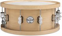 Caisse claire Pdp Concept Thick Wood Hoop 14