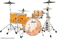 image CRB524FPC-732 Crystal Beat 2TB Rock 22 - 4 fûts - Tangerine glass