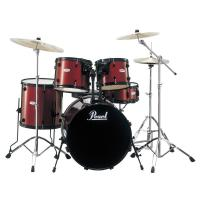 Forum FZ705 CB91 Fusion 20 - Pack Complet - Wine Red - 5 FÛTS - wine red