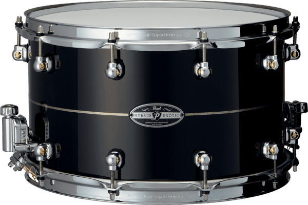 Caisse claire Pearl HEK1480 Hybrid Exotic 14x8