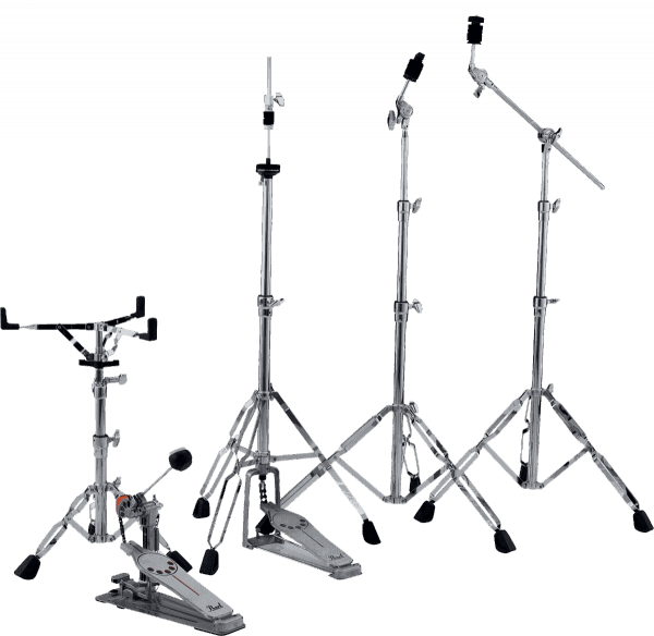 Pack stand & support Pearl HWP930 Hardware Pro