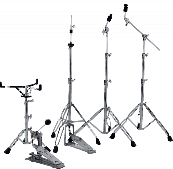Pack stand & support Pearl HWP830 Hardware Pack