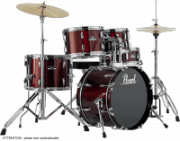 Roadshow Junior 18 RS585CC-91 - 5 FÛTS - Red Wine
