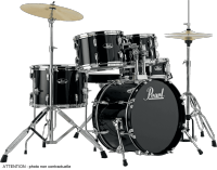 Roadshow Junior 18 RS585CC-31 - 5 FÛTS - Jet Black