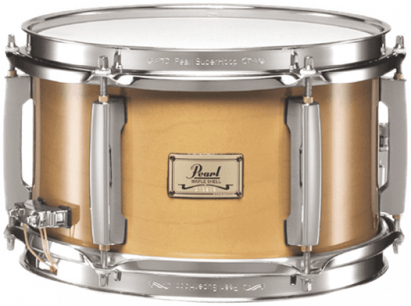 Caisse claire Pearl M1060 Popcorn - Natural