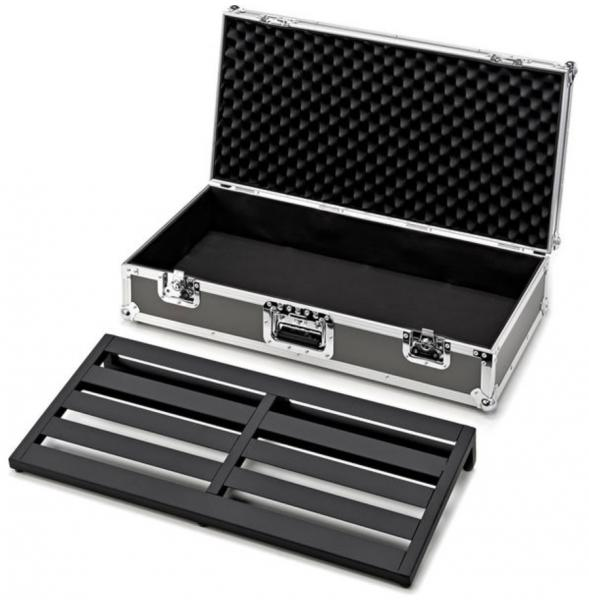 Pedal board flight pour effet Pedal train Novo 32 TC (Tour Case)