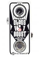 Pédale volume / boost. / expression Pigtronix Class A Boost Micro