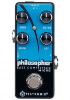 image Philosopher Bass Compressor Micro