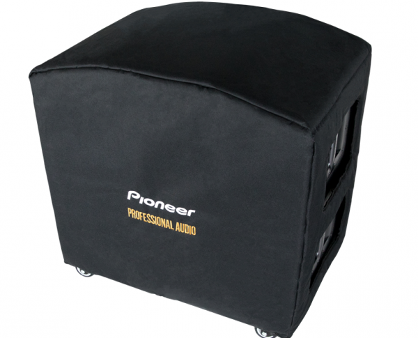 Housse enceinte & sub sono Pioneer dj Cover for XPRS215S