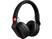 Casque studio & dj Pioneer dj HDJ-700-R - Red