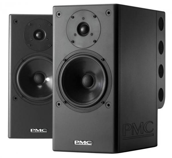 enceinte monitoring active pmc tb2s aii la paire la paire star 39 s music. Black Bedroom Furniture Sets. Home Design Ideas
