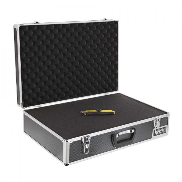 Flight table de mixage Power acoustics FL MIXER 4 Valise De Transport Pour Mixeur