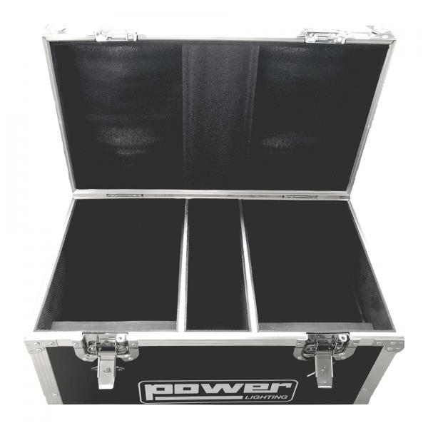 Etui & flight éclairage Power acoustics Flight-Case Pour LYRE SPOT 90